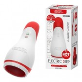 YouCups Electric Deep HOT 熱感電動飛機杯