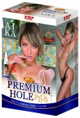 KMP Premium Hole Plus AIKA