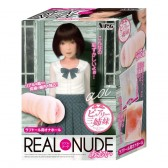 NPG REAL NUDE あおい 長女
