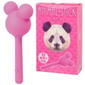 Toami Animal Stick Panda 充電式AV按摩棒